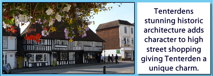 Love Tenterden Deals - The Lemon Tree